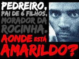 CASO AMARILDO
