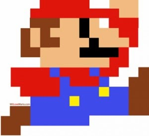 Ideas For Pixel Art In Photoshop @KoolGadgetz.com