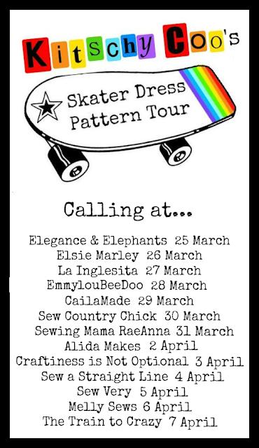 patterntour
