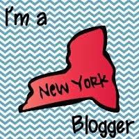 I'm a NY BLOGGER