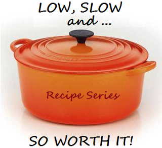 Dutch Oven Slow Cooker Crock Pot cooking