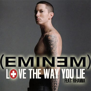 Eminem Love the Way You Lie