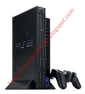CARA PASANG HARDISK DI PS2 FAT tanpa ganti CHIP MATRIX