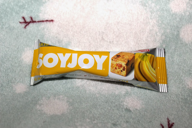 Soyjoy Banana Review