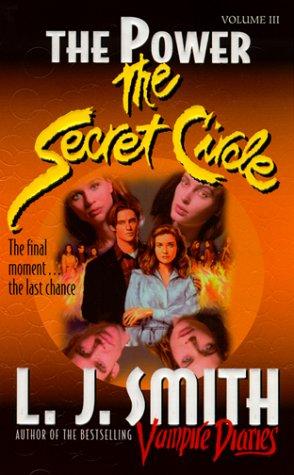 The secret circle book 3 summary