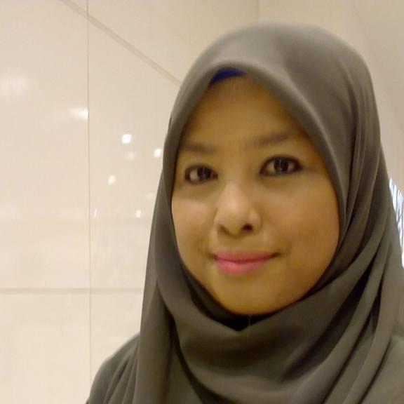 CF Nur Farizan
