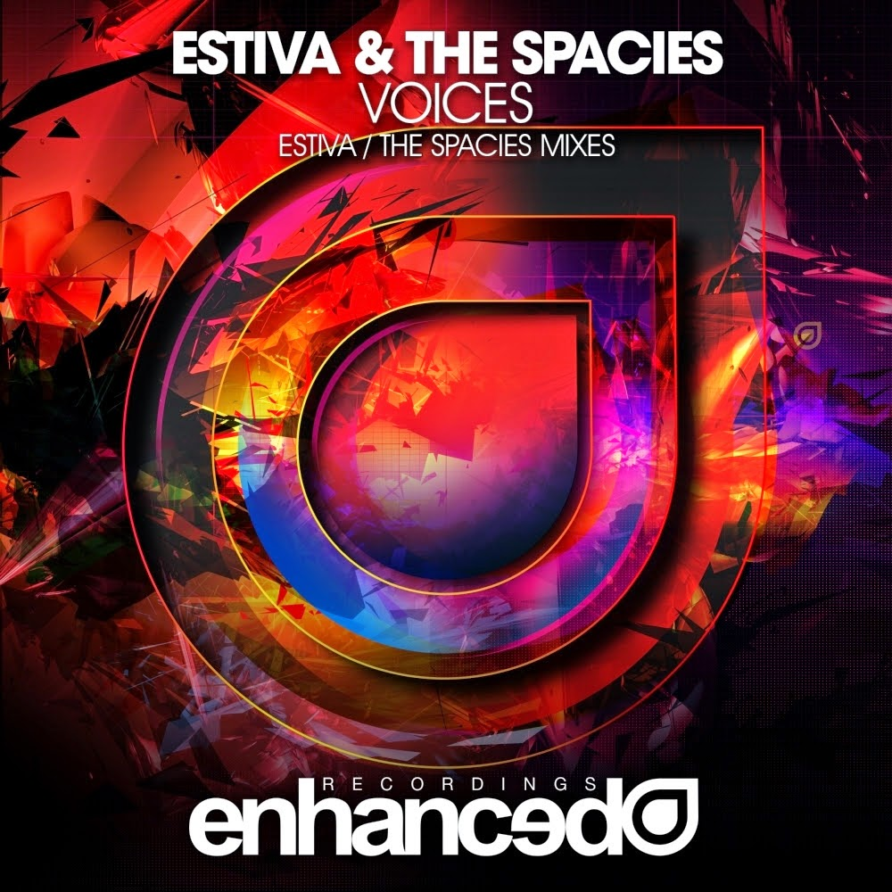 Estiva & The Spacies - Voices