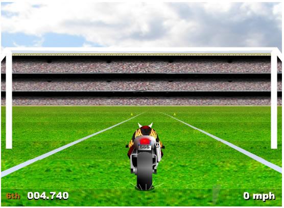 Ball Game : Turbo Football Heavy Metal Spirit
