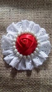 BROS MAWAR RENDA ( handmade)