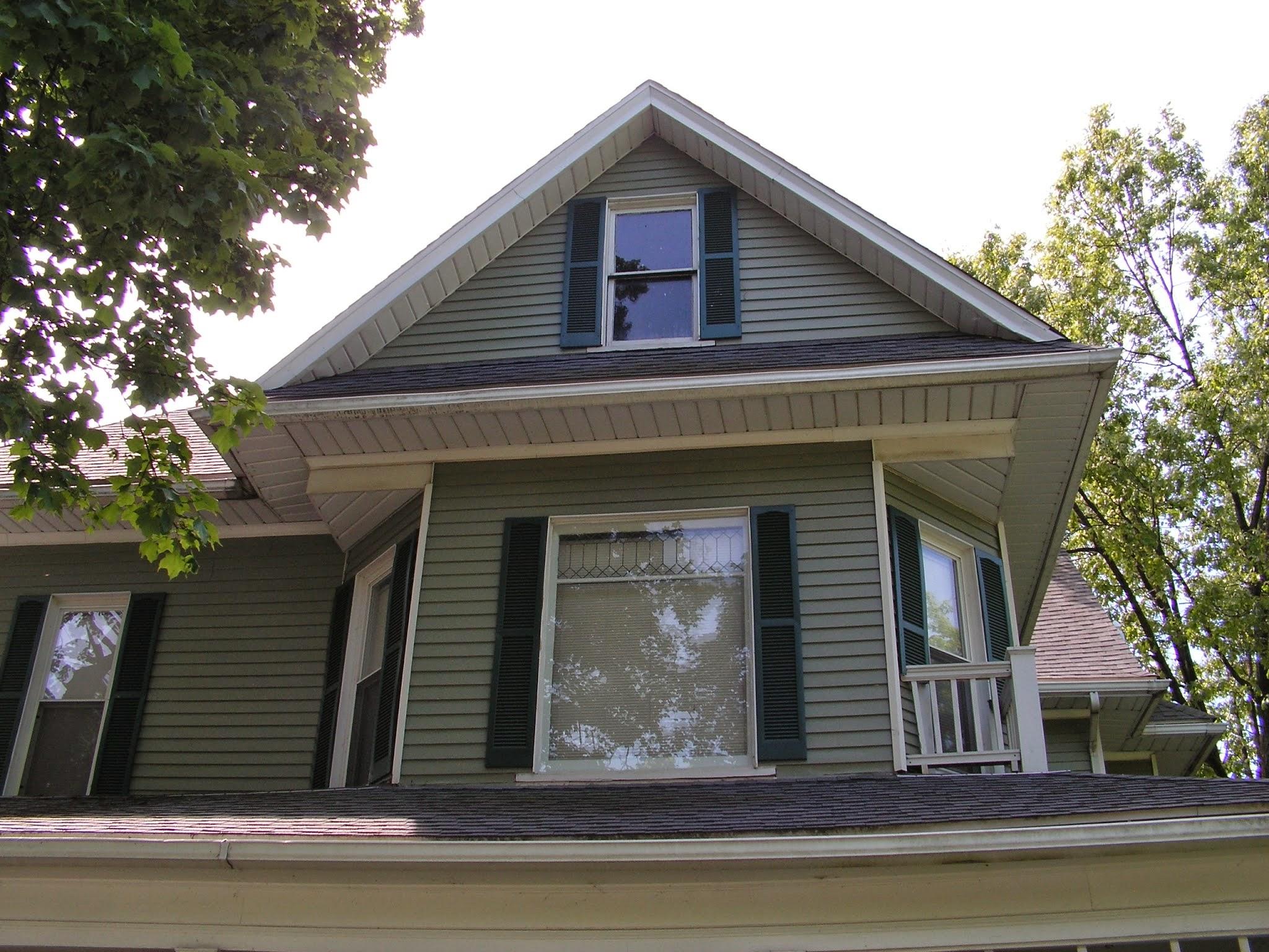 1900 Victorian Home Restoration April 2015