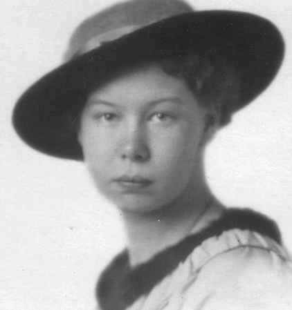 Princesse Alexandra zu Hohenlohe-Langenburg 1901-1963