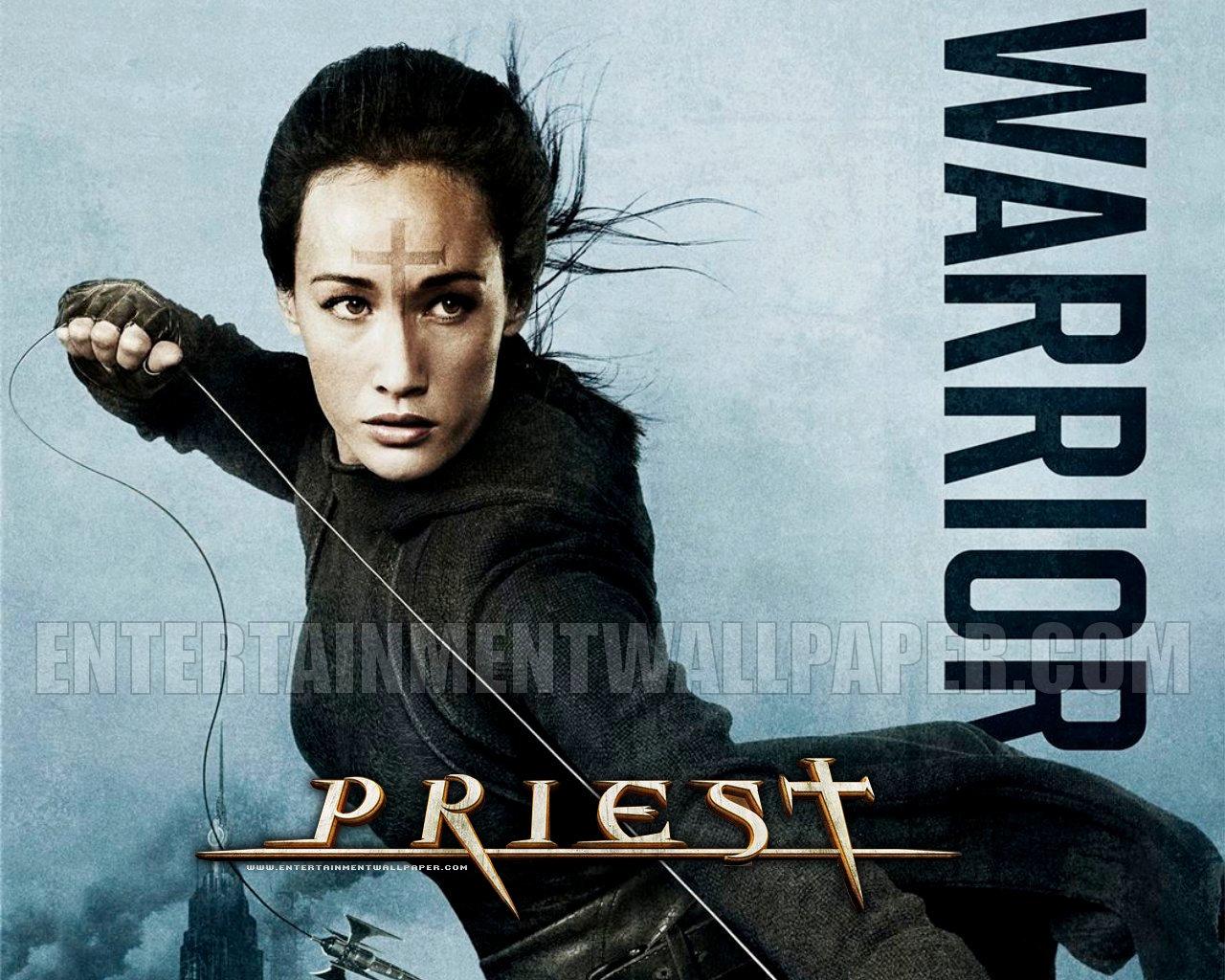 Watch Priest (2011) Full Movie Online 123Movies - X-Men