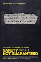 Seguridad no garantizada (2011) online y gratis
