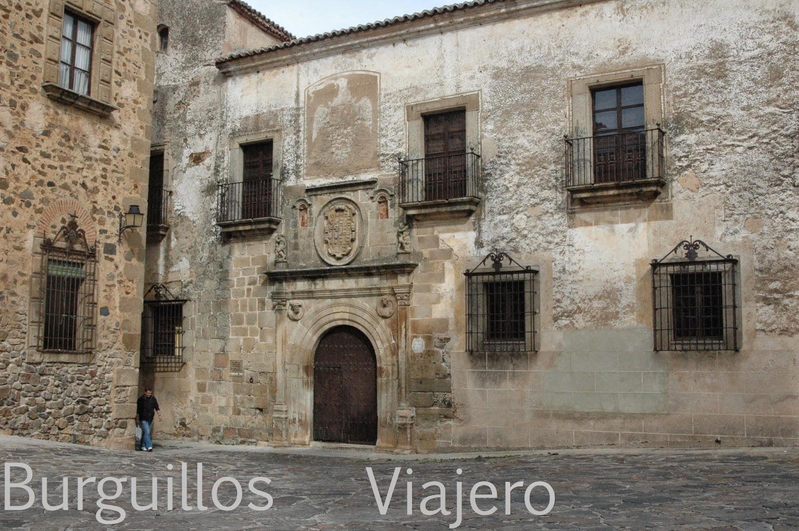 Burguillos viajero ii 925 c ceres iv capital 2 de for Muebles en caceres capital