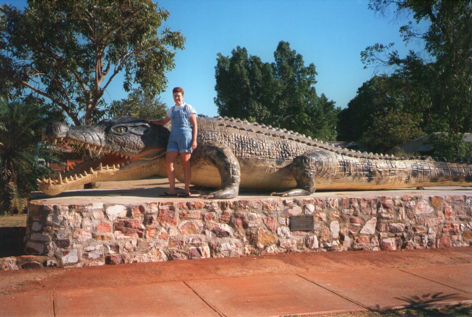 5 Of The Worlds Biggest Crocodile Ever Recorded