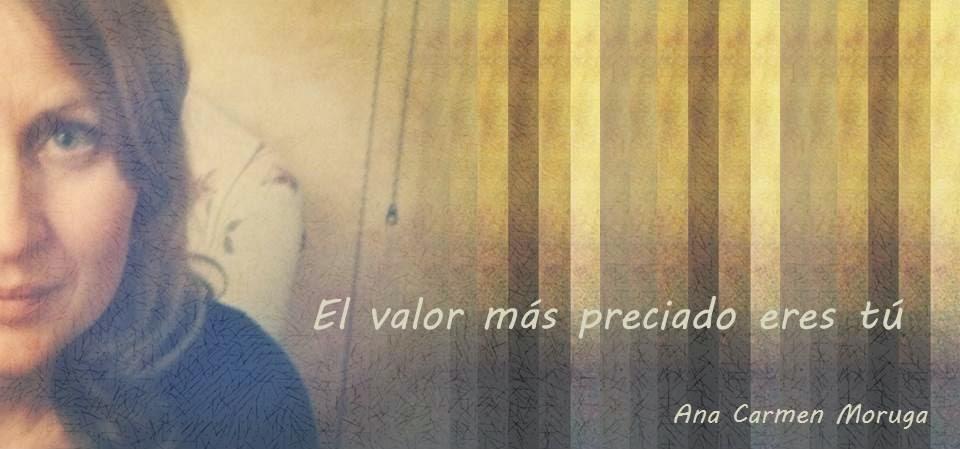 @Acm36 El valor más preciado eres tú