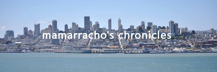 mamarracho&#39;s chronicles