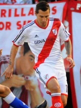 Jonathan Fabbro, Fabbro, River, River Plate, Atletico Rafaela,