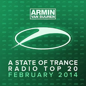 Download Armin van Buuren A State Of Trance Radio Top 20 February 2014 Baixar CD mp3