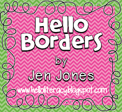 Hello Borders