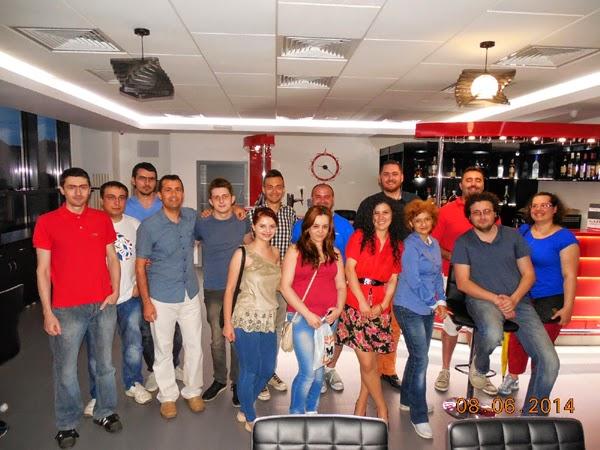 A fost Craiova Blog Meet de Iunie