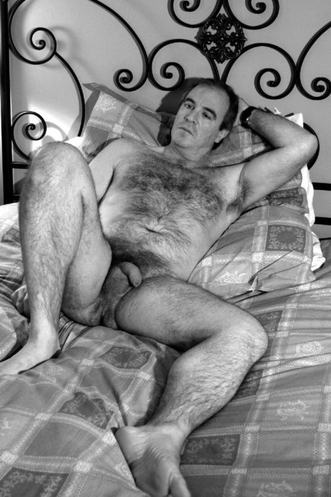 Gay Vintage Black And White