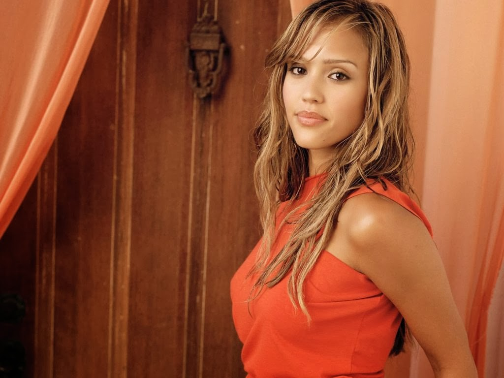 Jessica Alba Celebrities Free Wallpaper Free HD Wallpapers Images