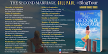 The Second Marriage Blog Tour