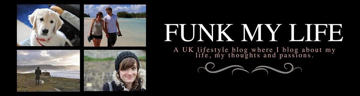 Funk My Life