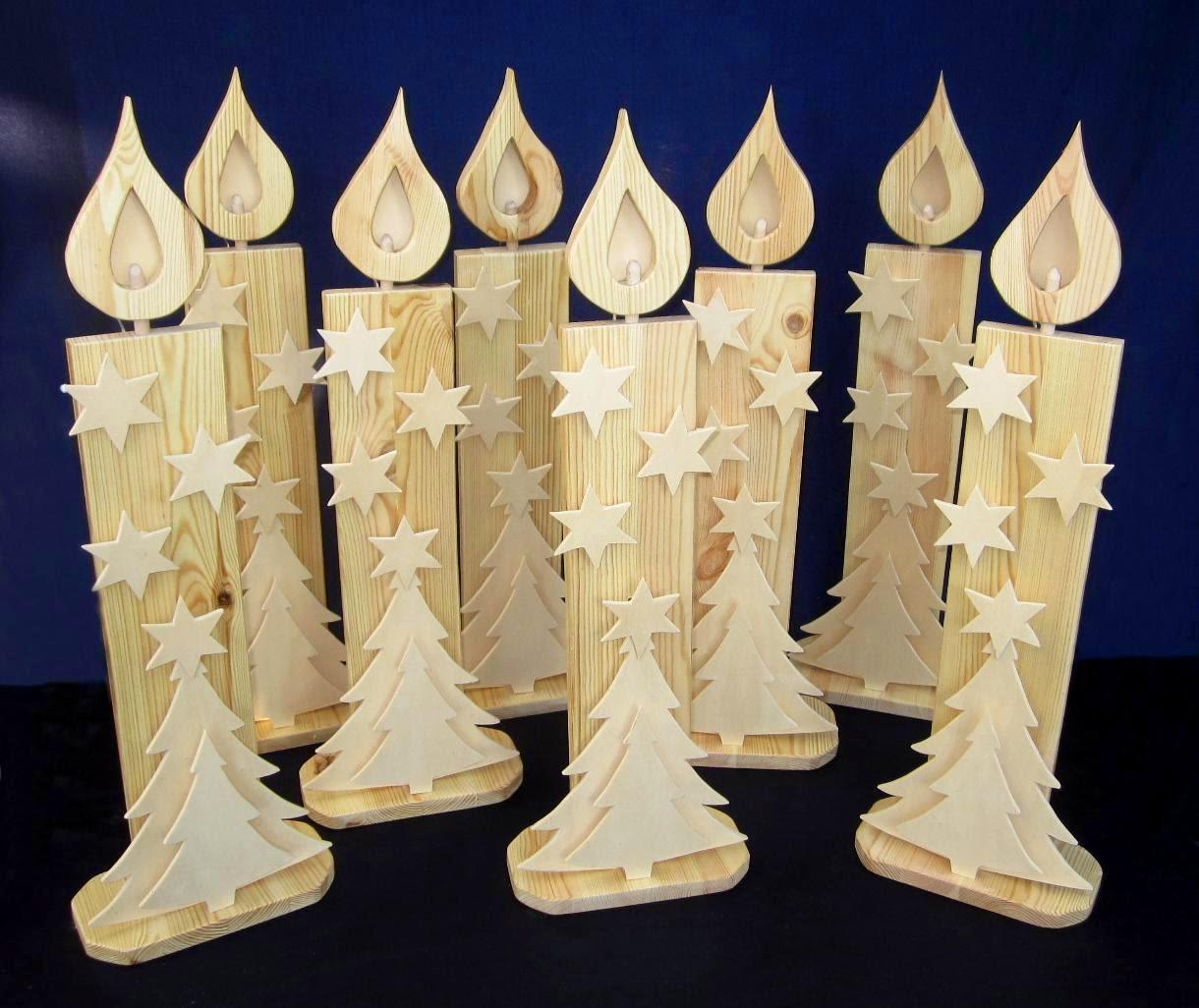 Holzdeko weihnachten vorlagen for Vorlagen basteln weihnachten