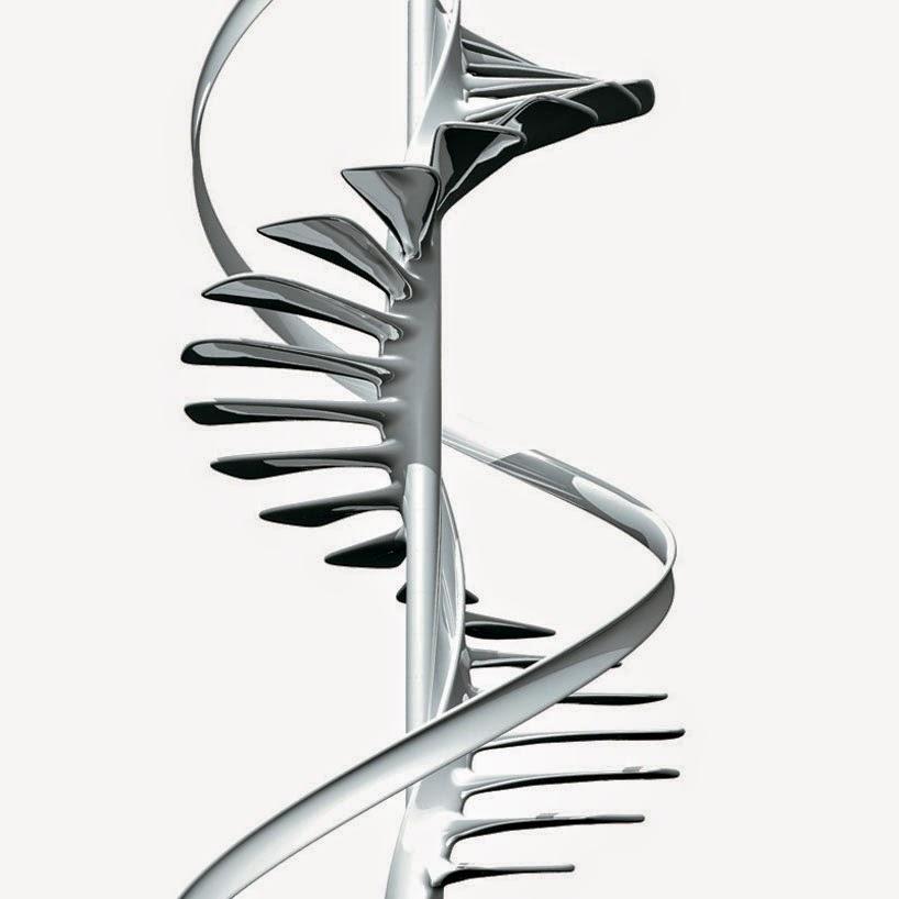 DNA Merdiven