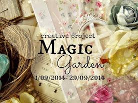 """СП """"Magic Garden"""""""