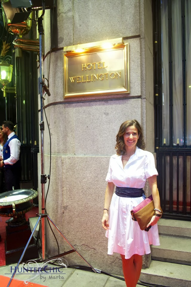 mejor blog de moda- VFNO-hotel wellington-extreme collection