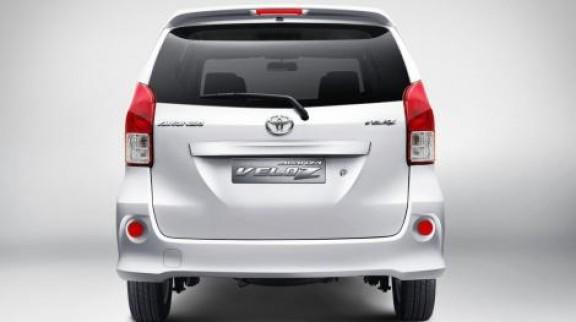 Toyota Jembrana