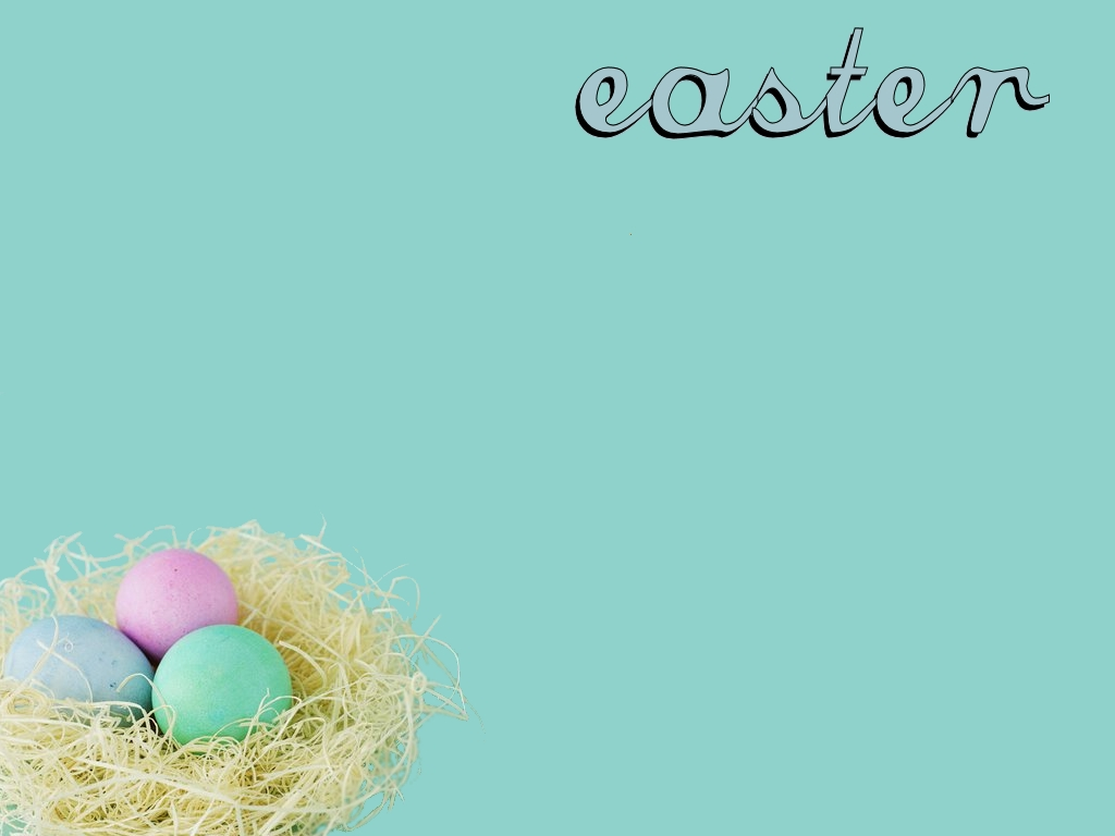 top 7 easter powerpoint templates free download | free christian, Powerpoint templates