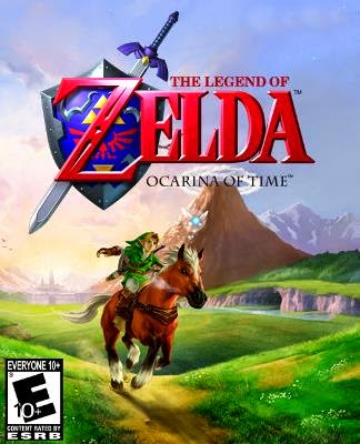 Download The Legend of Zelda: Ocarina of Time (PC)