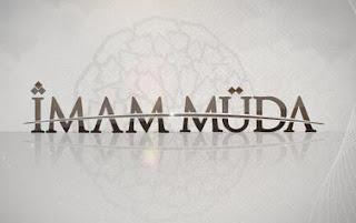astro Imam Muda Ustazah Pilihan Jawi