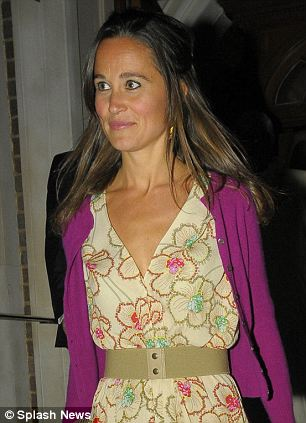 pippa passes jewish personals Pippa middleton dating investment banker james matthews  pippa middleton's world-famous figure  she was rumored to be dating her longtime pal,.