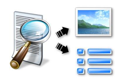 讓「Blogger標籤/搜尋頁面」能隨時切換標題模式與文摘模式