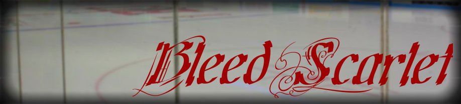 Bleed Scarlet