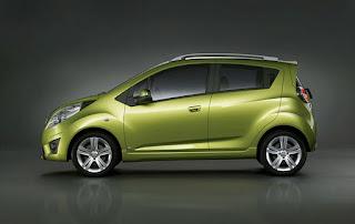 Spark Chevrolet