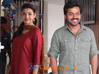 All in All Azhagu Raja wraps up first schedule