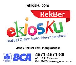 jual beli online di ekioskucom