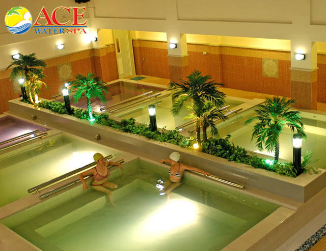 Ace Water Spa, CashCashPinoy deal, CashCashPinoy Deals, Deal, Vouchers, Coupons, Quezon City, Pasig City, 50% off buffet, 50% off deal, Hydrotherapy massage, bubble massage, Massage Deal, Beauty Deal