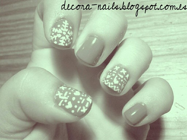 Decora-nails: noviembre 2012