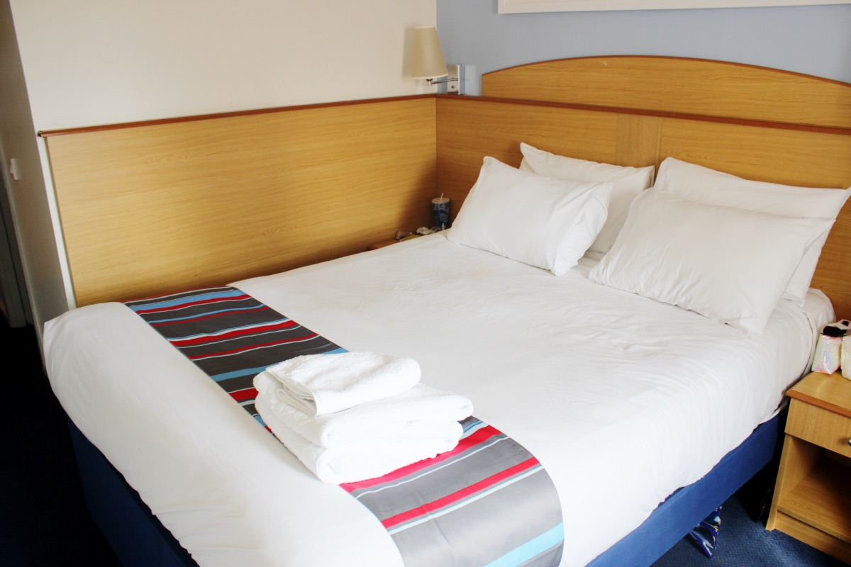 Travelodge Brighton Seafront