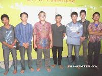 Lembaga Pers Mahasiswa Islam (LAPMI) Tuntas Semarang Ajak Kerja Sama dengan Kalam Nusantara