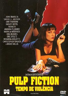 Pulp Fiction – Tempo de Violência – AVI Dual Áudio + RMVB Dublado