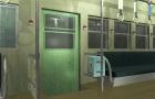 Closed Train Escape 2