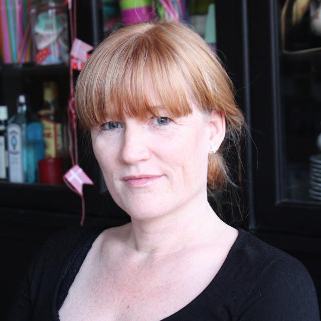 Karen Klarbæk om kreativitet